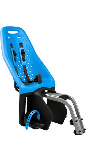Thule Yepp Maxi fietsstoeltje zadelsteunmontage blauw